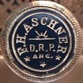 Logo F. H. Aschner