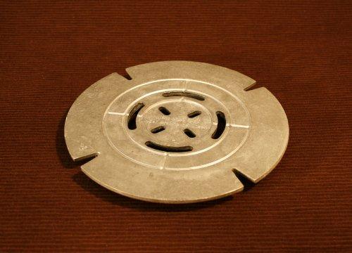 Topfplatte für Gasherd - Art.(3989) - Petroleumkocher, Spirituskoche