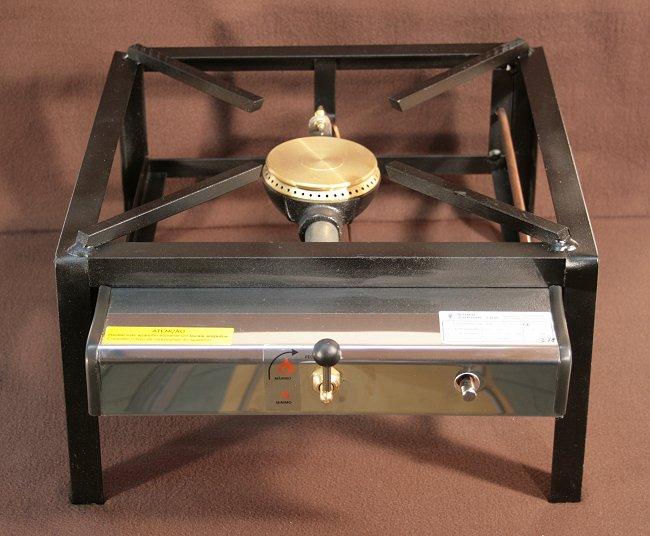 Hockerkocher - Art.(4141) - Petroleumkocher, Spirituskocher, Gaskoch