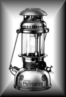 Glaszylinder 150 HK