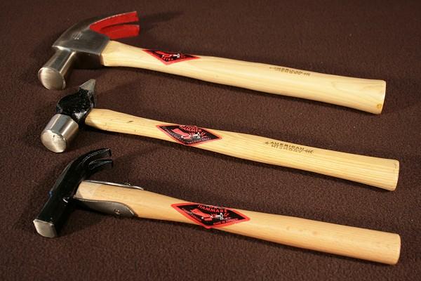 Werkzeug: Thors Hammer