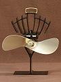 Werkzeug: Ecofan thermoelektischer Ventilator