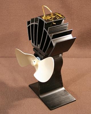 peltier ventilator verwarming van het huis met brandhout. Black Bedroom Furniture Sets. Home Design Ideas